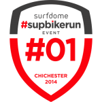 Surfdome presents #supbikerun