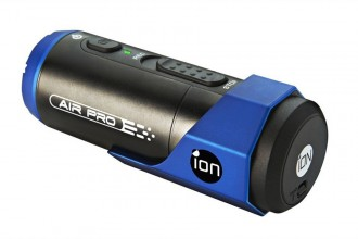 ION AIR PRO3 ACTION CAMERA