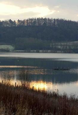 Carsington-Water