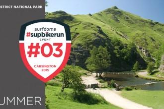 #SUPBIKERUN EVENT #03 CARSINGTON