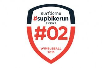 #supbikerun Wimbleball