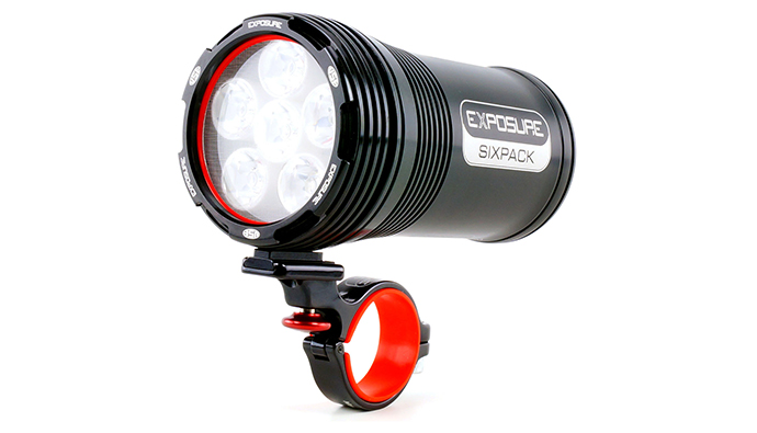 Exposure-Six-Pack-Bike-Front-Lights-Black