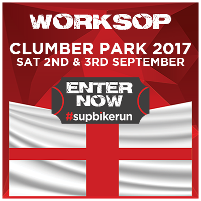 #supbikerun-Clumber-Park-Worksop