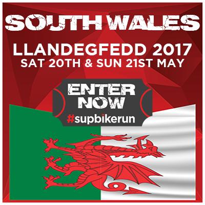 #supbikerun-Llandegfedd-South-Wales