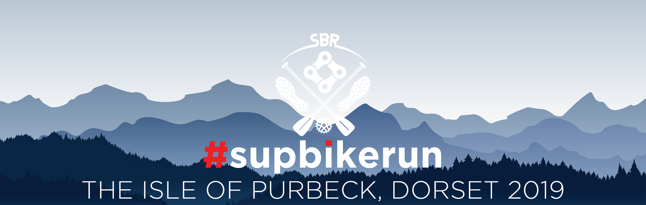 #supbikerun-isle-of-purbeck-2019