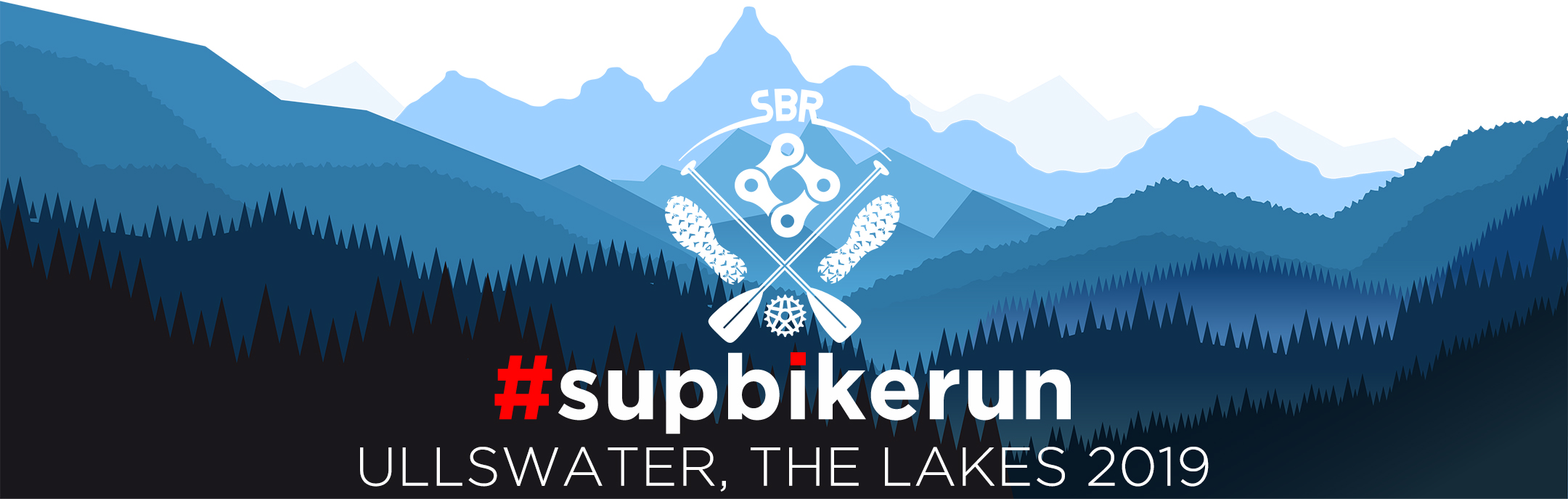 #supbikerun-Ullswater-The-Lake-District