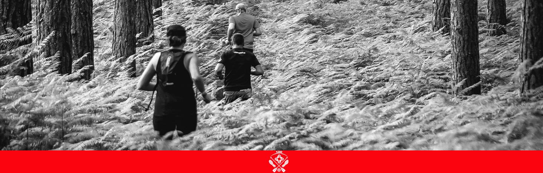 #supbikerun-trail-running